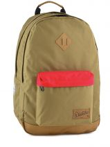Sac A Dos 1 Compartiment Pc15 Dakine Multicolore street packs 8130-008