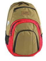 Sac A Dos 1 Compartiment Pc15 Dakine Multicolore street packs 8130-057