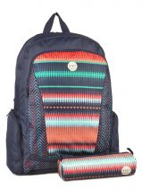 Backpack Roxy Multicolor backpack JBP03112
