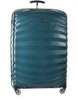 Hardside Luggage Lite-shock Samsonite Blue lite-shock 98V004