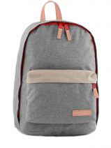 Backpack 1 Compartment + 14'' Pc Eastpak Gray sunday paper K767SP