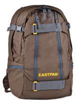 Backpack Eastpak Brown pbg PBGK028