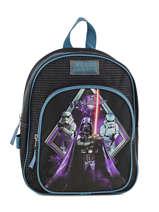 Sac A Dos Mini Star wars Noir force 570-6980