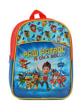 Sac A Dos Mini Pat patrouille Blue is on a roll 46107