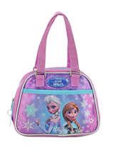 Sac Porte Main Mini Reine des neiges Violet cristal 208615