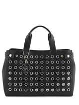 Shopping Bag Louise Bag Armani jeans Black louise bag C5291-U5