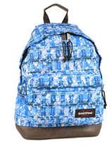 Backpack Eastpak Blue pbg PBGK811