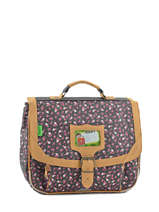 Satchel Tann's Gray liberty 5LICA32
