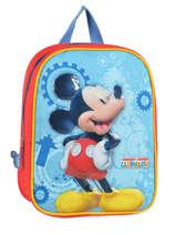Sac A Dos Mickey Multicolore minnie house 13004