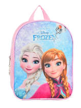 Backpack Mini Frozen Multicolor anna et elsa 13431
