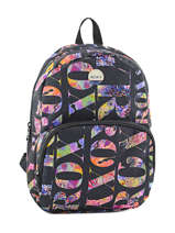 Backpack Mini Roxy Black back to school JBP03261