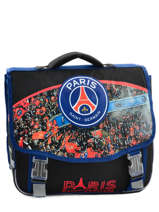 Cartable 2 Compartiments Paris st germain Multicolore paris 161P203S
