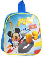 Sac  A Dos Mickey Mickey Bleu basic AST0968