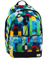 Backpack Rip curl Multicolor photo vibes BBPFU4