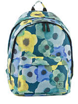 Backpack Rip curl Blue flower mix LBPHP4
