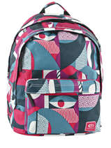 Backpack Rip curl Blue paola LBPHS4