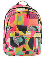 Backpack Rip curl Multicolor paola LBPHS4