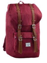 Backpack Herschel Red classics 10014