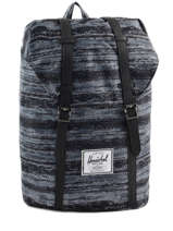 Backpack Herschel Gray classics 10066
