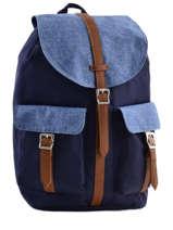 Backpack Herschel Blue classics 10233