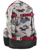 Sac A Dos Dakine Beige girl packs 1000-744