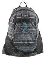 Backpack Dakine Gray street packs 8130-060