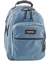Sac à Dos 2 Compartiments + Pc 17'' Eastpak Bleu pbg PBGK09B