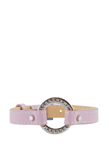 Longchamp Le foulonné Jewelry Pink