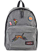 Backpack Eastpak Gray K767