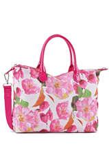 Shopping Bag Basic Vernis Lancaster Pink basic vernis 514-66