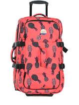 Sac De Voyage Luggage Roxy Pink luggage RJBL3080
