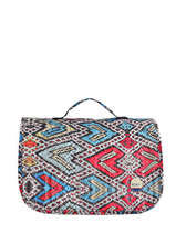 Beauty Case Roxy Multicolor luggage RJBL3075