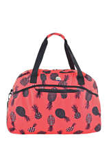 Sac De Voyage Luggage Roxy Pink luggage RJBL3076