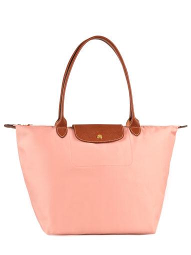 Sac Longchamp Besace Rose : Besace longchamp le pliage en vente au meilleur prix