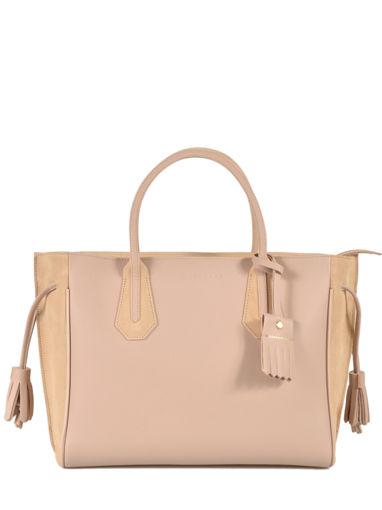 Longchamp PÉNÉLOPE FANTAISIE Handbag Beige