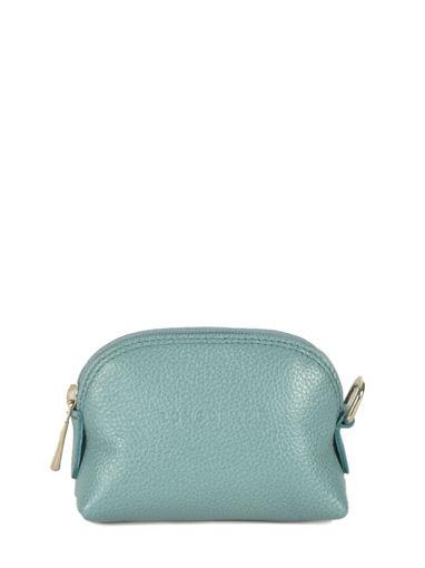 Longchamp Le foulonné Coin purse