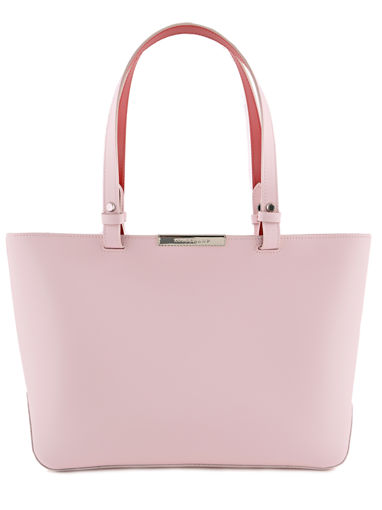 Longchamp Messenger bag Pink