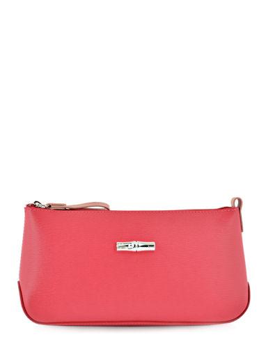 Longchamp Pochette/trousse Rouge
