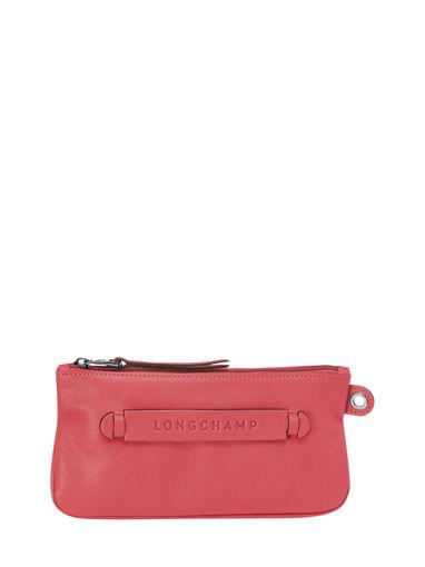 Longchamp Longchamp 3d Pochette Rouge