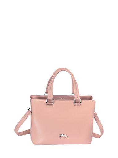 Longchamp Honoré 404 Handbag Pink