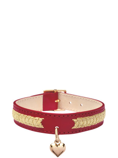 Longchamp Jewelry Red