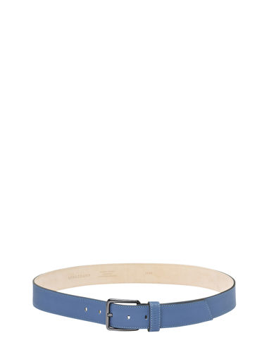 Longchamp Longchamp 3d Belts Blue