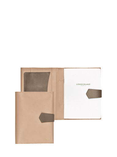 Longchamp Longchamp 2.0 Etui ipod/cd Beige
