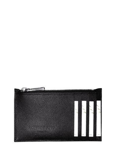 Longchamp Porte monnaie Noir
