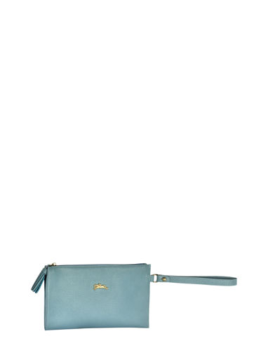 Longchamp Pénélope Clutch / cosmetic case Blue