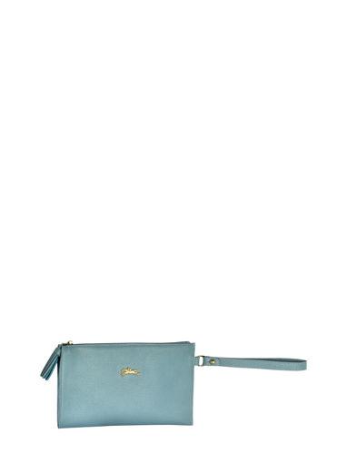 Longchamp Pénélope Pochette/trousse Bleu