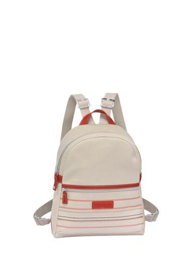 Longchamp Backpack Beige