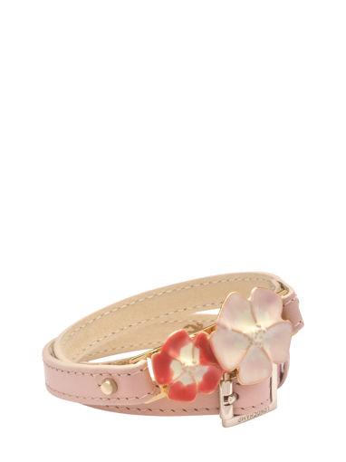 Longchamp Bijoux Rose