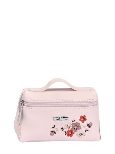 Longchamp Coin purse Pink