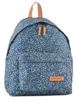 Backpack 1 Compartment Eastpak Blue aminimal AK620